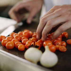 Coltelli da chef migliori i pi brillanti in cucina - Migliori coltelli da cucina ...
