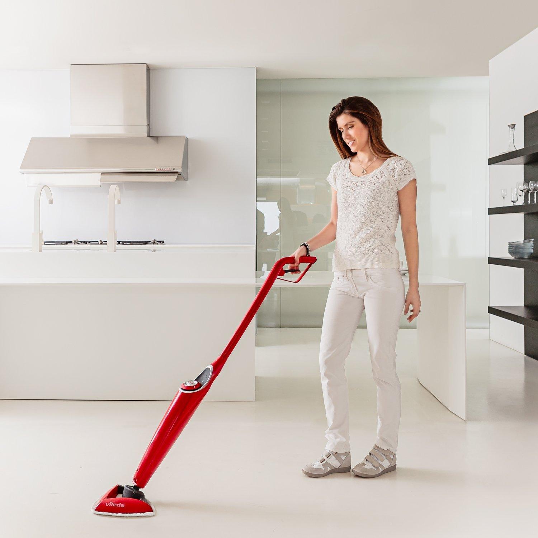 Miglior lavapavimenti uso domestico quale comprare for Lavapavimenti vileda